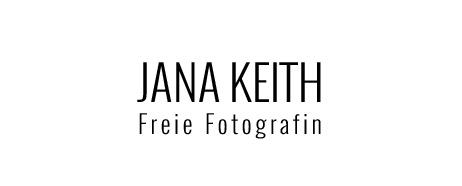 Jana Keith Fotografie logo